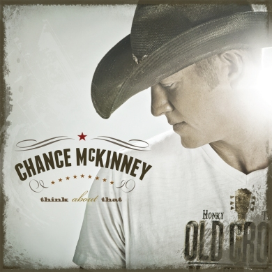"Chance McKinney releases ""Think About That"" on iTunes"